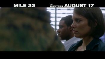 Mile 22 - Alternate Trailer 15