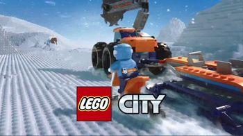 LEGO City TV Spot, 'Arctic Explorers: Frozen Mammoth' - Thumbnail 1