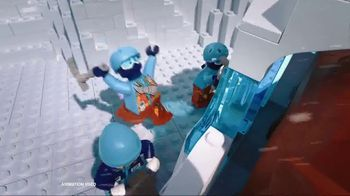 LEGO City TV Spot, 'Arctic Explorers: Frozen Mammoth' - Thumbnail 2