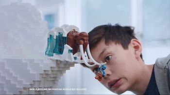 LEGO City TV Spot, 'Arctic Explorers: Frozen Mammoth'