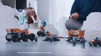LEGO City TV Spot, 'Arctic Explorers: Frozen Mammoth' - Thumbnail 8