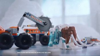 LEGO City TV Spot, 'Arctic Explorers: Frozen Mammoth' - Thumbnail 9