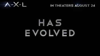 A-X-L - Alternate Trailer 4