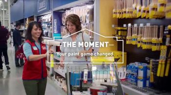 Lowe's TV Spot, 'The Moment: HGTV Home' - Thumbnail 7