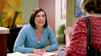 Aspen Dental Dentures TV Spot, 'Love Handles' - Thumbnail 8