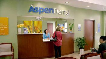Aspen Dental Dentures TV Spot, 'Love Handles' - Thumbnail 9