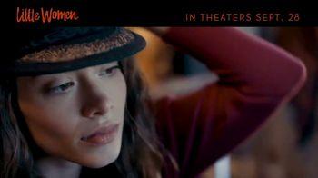 Little Women - 299 commercial airings
