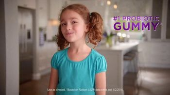 Digestive Advantage Kids TV Spot, 'Healthier Tummies' - Thumbnail 6