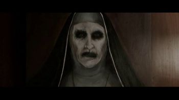 The Nun - 3601 commercial airings