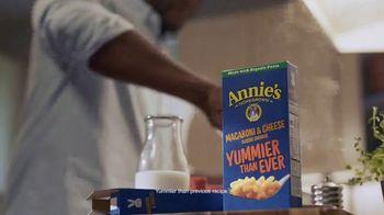 Annie's TV Spot, 'Tasty Organic Food' - Thumbnail 1