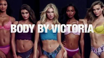 Victoria's Secret Body by Victoria TV Spot, 'Beautiful is Back'