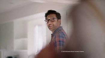 Nationwide Home Insurance TV Spot, 'Moving In' Featuring Tori Kelly - Thumbnail 4
