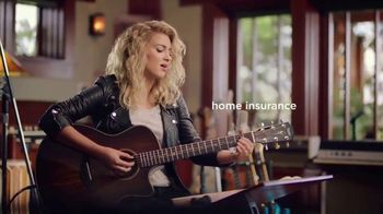 Nationwide Home Insurance TV Spot, 'Moving In' Featuring Tori Kelly - Thumbnail 9