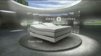 Sleep Number 360 Smart Bed TV Spot, 'Revolution in Sleep' - Thumbnail 3