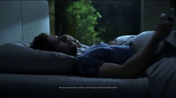 Sleep Number 360 Smart Bed TV Spot, 'Revolution in Sleep' - Thumbnail 5