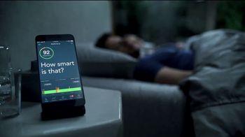 Sleep Number 360 Smart Bed TV Spot, 'Revolution in Sleep' - Thumbnail 6