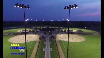 Musco Lighting TV Spot, 'Little League Lights'