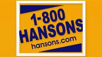 1-800-HANSONS TV Spot, 'Jingle' - Thumbnail 2