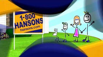 1-800-HANSONS TV Spot, 'Jingle' - Thumbnail 9