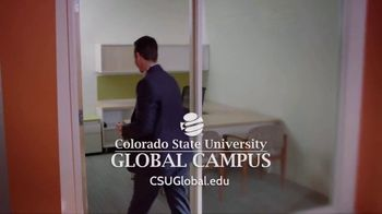 Colorado State University Global Campus TV Spot, 'First Day' - Thumbnail 10