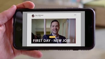 Colorado State University Global Campus TV Spot, 'First Day' - Thumbnail 2