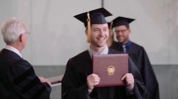 Colorado State University Global Campus TV Spot, 'First Day' - Thumbnail 4