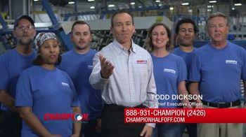 Champion Windows Factory Direct Sale TV Spot, 'No Middleman' - Thumbnail 8