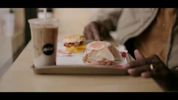 McDonald's TV Spot, 'Father and Son: Sausage Sandwiches and Sweet Tea' - Thumbnail 3