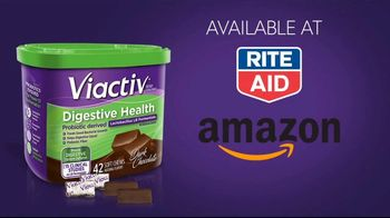Viactiv Digestive Health TV Spot, 'Is Your Gut in a Rut?' - Thumbnail 9