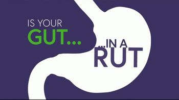 Viactiv Digestive Health TV Spot, 'Is Your Gut in a Rut?' - Thumbnail 2