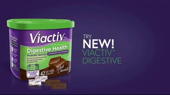 Viactiv Digestive Health TV Spot, 'Is Your Gut in a Rut?' - Thumbnail 4
