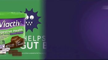 Viactiv Digestive Health TV Spot, 'Is Your Gut in a Rut?' - Thumbnail 8