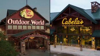Bass Pro Shops Fall Hunting Classic TV Spot, 'Boots and Thermal Viewers' - Thumbnail 5