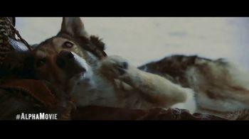 Alpha - Alternate Trailer 20