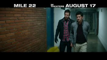 Mile 22 - Alternate Trailer 13