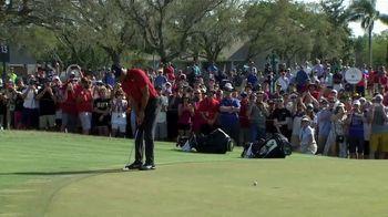 Bridgestone Golf TV Spot, 'Play the Ball' - 398 commercial airings