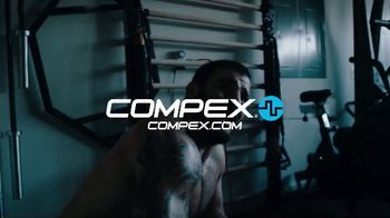 Compex TV Spot, 'Wonderful Invention' Featuring Brooke Wells, Mat Fraser - Thumbnail 6