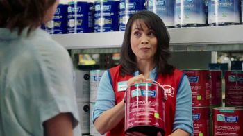 Lowe's TV Spot, 'Game-Changer: BOGO Cabot Stains' - Thumbnail 2