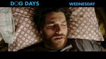Dog Days - Alternate Trailer 11