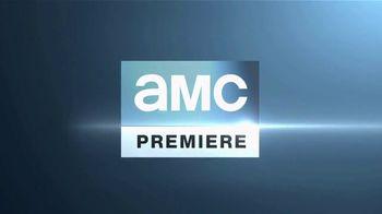 AMC Premiere TV Spot, 'Binge Your Favorites Ad-Free'