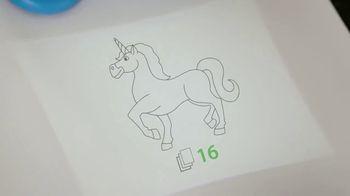 smART sketcher TV Spot, 'Any Photo' - Thumbnail 3