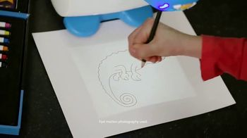 smART sketcher TV Spot, 'Any Photo' - Thumbnail 4
