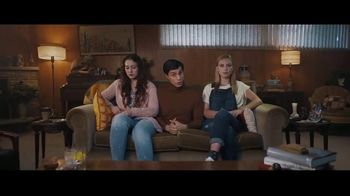 American Foundation for Suicide Prevention TV Spot, 'Awkward Silence'