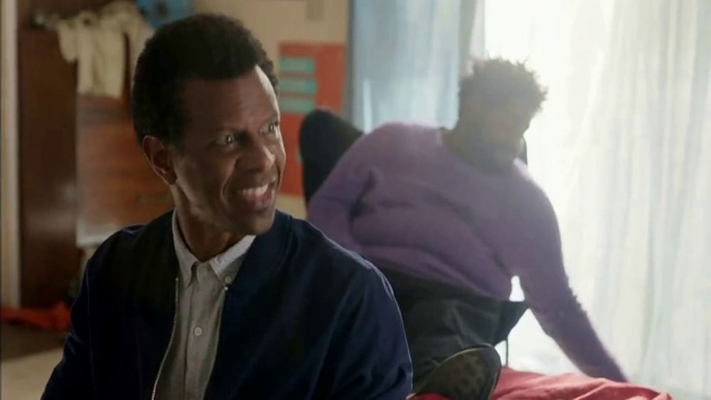 Get Schooled TV Commercial, 'Tacos and Tuesday' Featuring Phil LaMarr