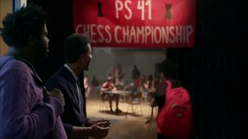 Get Schooled TV Spot, 'Tacos and Tuesday' Featuring Phil LaMarr - Thumbnail 8
