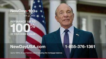 NewDay USA TV Spot, 'My Fellow Veterans'