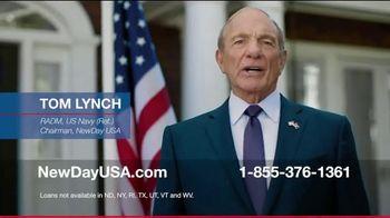 NewDay USA TV Spot, 'My Fellow Veterans' - Thumbnail 1