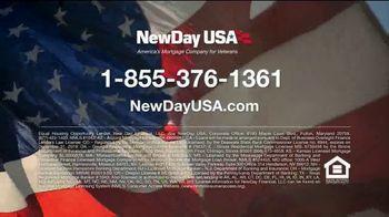 NewDay USA TV Spot, 'My Fellow Veterans' - Thumbnail 9