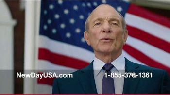 NewDay USA TV Spot, 'My Fellow Veterans' - Thumbnail 2