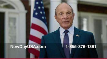 NewDay USA TV Spot, 'My Fellow Veterans' - Thumbnail 6